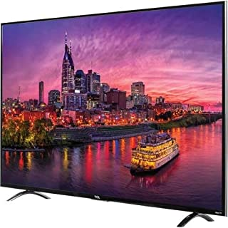 """TCL P605 55P605 55"""" 2160p LED-LCD TV - 16:9 - 4K UHDTV (Renewed)"""