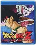 El Padre de Goku [Blu-ray]