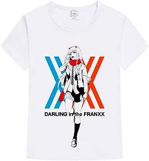 Darling in The Franxx Graffiti T Shirt