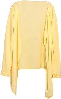 08f80bf32266 Envío internacional elegible · ❤ Modaworld Kimonos Mujer Chaqueta Verano  Mujer Camisola Playa Mujer Cárdigan Corto Fino Ropa de