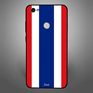 Xiaomi Redmi Note 5A Thailand Flag, Zoot Designer Phone Covers