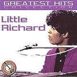 Songtexte von Little Richard - Greatest Hits Collection