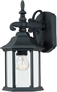 Best black outdoor light Reviews