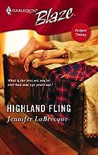 Highland Fling (Perfect Timing #2)