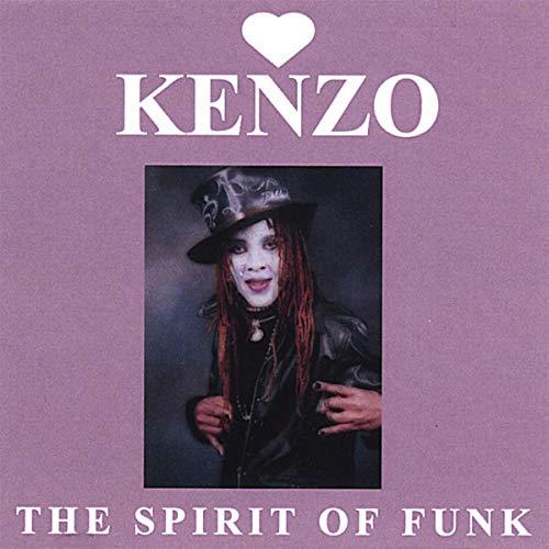 The Spirit of Funk [Explicit]