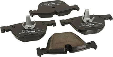 Textar W0133-1604934-TXE Brake Pad Set epad - With Shims