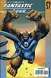 Ultimate Fantastic Four (2004) #57