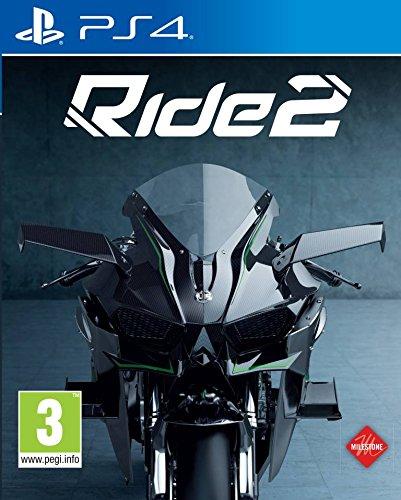 Ride 2 PS4