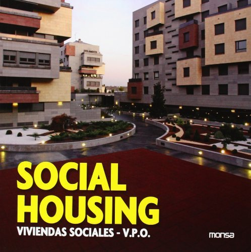 Social Housing by Josep Maria Minguet (2014-11-19)