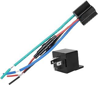 Relé De Rastreo Gps Para Automóviles, Localizador De Rastreo Antirrobo Control Remoto Sistema De Monitoreo De Energía