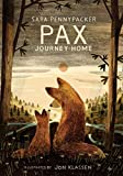 Pax, Journey Home (English Edition)