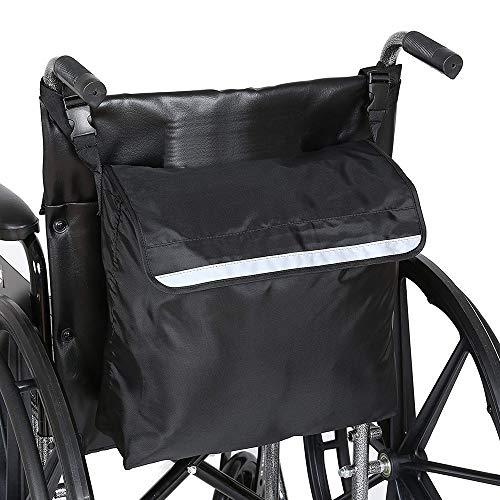 Rollstuhl-Aufbewahrungstasche für Mobilitätshilf Rollstuhl-Zubehör für ältere Menschen Senioren behinderte Menschen