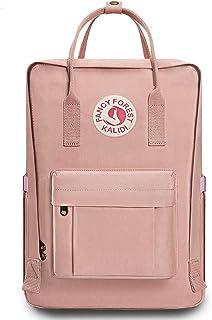 KALIDI Rucksack/Daypack Rucksack Mädchen Jungen & Kinder Damen Herren Schulrucksack mit laptopfach für 15 Zoll Notebook (R...