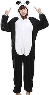 d8a0bbebfe035 Moolee Animal style kigurumi Pyjama Adulte Anime pyjamas tenue Onesie  Cospaly Fête Flannels costume