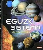 Eguzki Sistema Haurrei Azaldua (100 eskulan)...