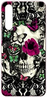 Victorian Gothic Back Cover For Huawei P20 Pro - Multi Color