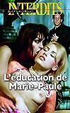 L'éducation de Marie-Paule