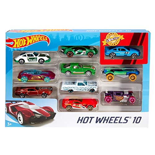 Hot Wheels 54886...