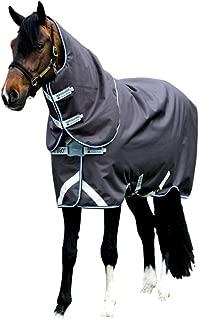 Horseware Amigo Bravo-12 Turnout Blanket 100g w/Excal