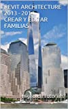 REVIT ARCHITECTURE 2013 CREAR Y EDITAR FAMILIAS
