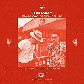 Runaway Feat. The Precious Lo's
