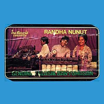 Rondha Nunut