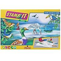 Zephyr Stamp It Birds