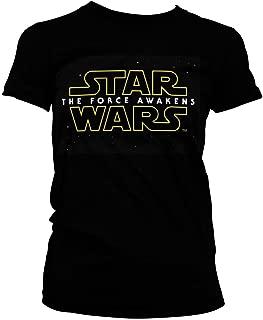 star wars the force awakens t shirt uk