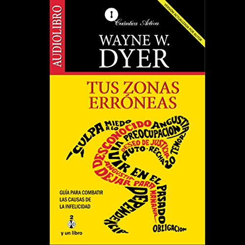Tus Zonas Erroneas [Your Erroneous Zones] Titelbild