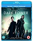 The Dark Tower [Regions 1,2,3] [Blu-ray]