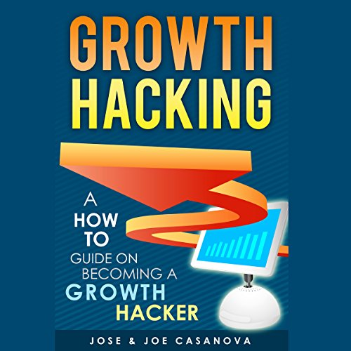 Growth Hacking Titelbild