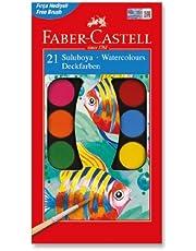 Faber-Castell 5292125011 Suluboya