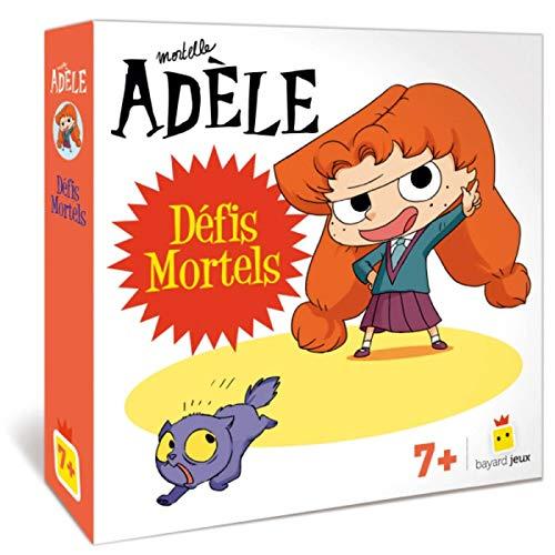 Jeu mortelle Adele