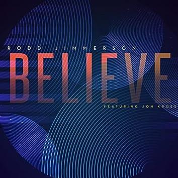 Believe (feat. Jon Kross)
