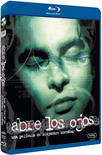 Virtual Nightmare - Open Your Eyes / Open Your Eyes ( Abre los ojos ) [ Spanische Import ] (Blu-Ray)