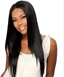 AIBASI Straight Lace Front Wigs Human hair wigs 10A 100% Brazilian Virgin Human Hair Natural color