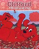 Clifford Storybook; The Big Leaf Pile