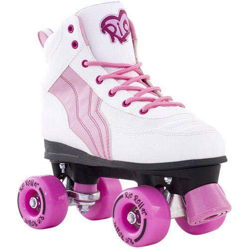 24x15x45 cm Unisex Adulto W x H x L Rio Roller Skate Bag Bolsa de Tela y de Playa