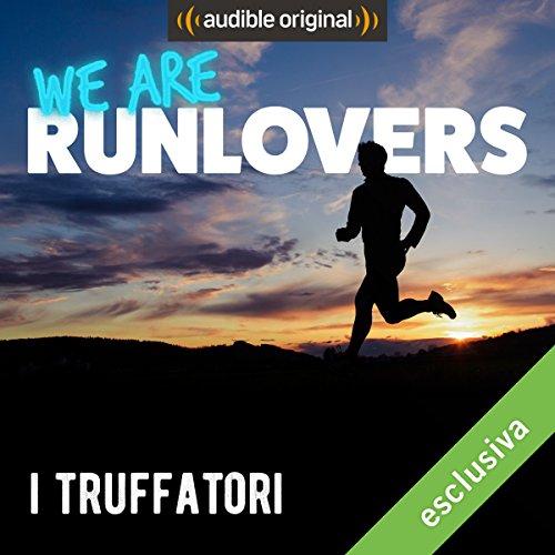 I truffatori audiobook cover art