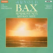 Symphony No. 5 / Russian Suite