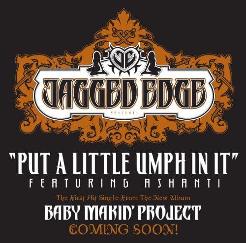 Jagged Edge feat. Ashanti