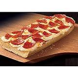 Red Baron Singles French Bread Pepperoni Pizza, 5 Ounce -- 24 per case.
