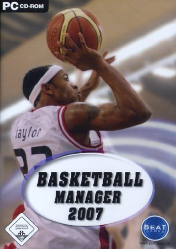 Basketball Manager 2007