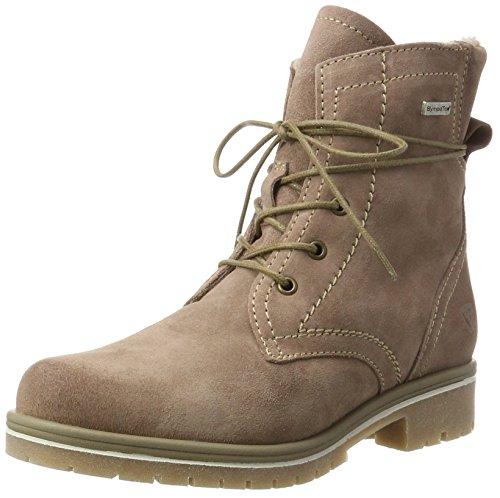 Tamaris Damen 26793 Chukka Boots, Pink (Old Rose), 39 EU
