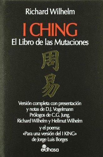 I Ching el libro de las mutaciones (Perspectivas)