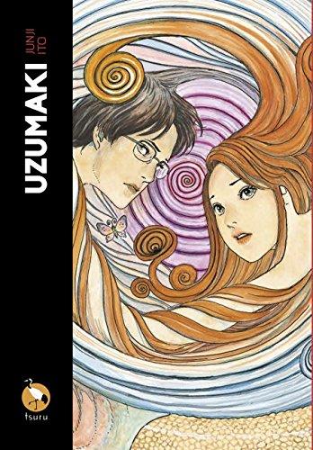 Uzumaki - 1a Edição