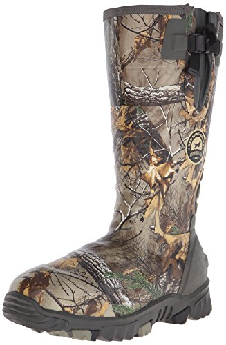 Irish Setter Men's Rutmaster 800G Boot, Camo, 11 E US