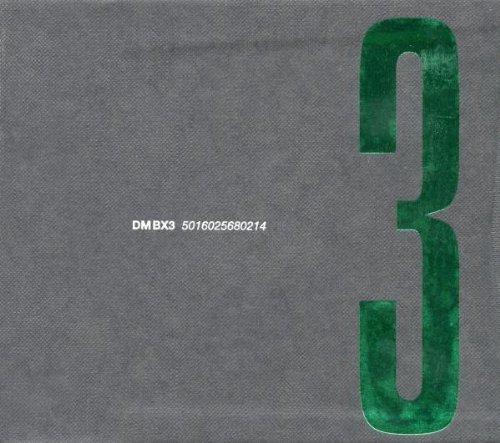 Depeche Mode Singles Box Set 3