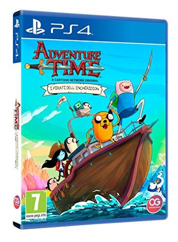 Adventure Time: I Pirati dell'Enchiridion - PlayStation 4