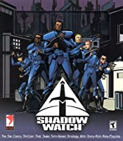 Shadow Watch (輸入版)
